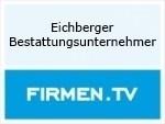 Logo Eichberger Bestattungsunternehmer