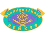 Logo Landgasthof Benker