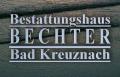 Logo Bestattungshaus  Karl Bechter