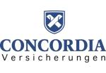 Logo Concordia Service Büro Monika Stangl