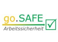 Logo go.SAFE UG