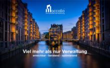 Accollo Immobilienverwaltung