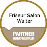 Logo Friseur Salon Walter Spezial Damen- und Herren-Salon