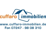 Logo Cuffaro Immobilien