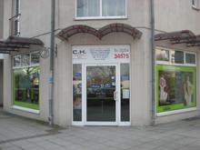 Christines Haarstübchen Chr. Röhnert-Damnitz