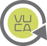 Logo VUCA-Welt Organisationsberatung  Waltraud Gläser