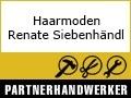 Logo Haarmoden Renate Siebenhändl