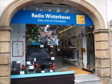Radio Winterbauer