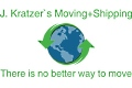 Logo J. Kratzer`s Moving and Shipping GmbH