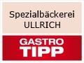 Logo SPEZIALBROT-BÄCKEREI ULLRICH