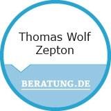 Logo Thomas Wolf Zepton