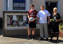 Zahnleiter Sport + Reisen