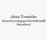 Logo Alsta Tronicke Steuerberatungsgesellschaft mbH