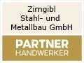 Logo Zirngibl Stahl-und Metallbau GmbH