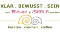 Logo KLAR . BEWUSST . SEIN  Dipl.-Ing. (FH) Beate Schwarz