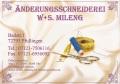 Logo Änderungsschneiderei Mileng