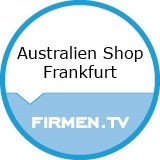 Logo Australien Shop Frankfurt
