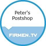 Logo Peter's Postshop