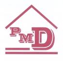 Logo PMD Immobilien u. Verwaltung GmbH