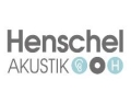 Logo Henschel Akustik
