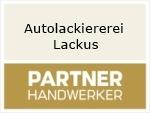 Logo Autolackiererei Lackus