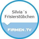 Logo Silvia's Frisierstübchen