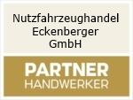 Logo Nutzfahrzeughandel Eckenberger GmbH