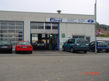 Kfz-Service Karl-Heinz Ehret