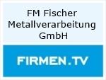 Logo FM Fischer Metallverarbeitung GmbH