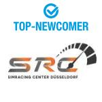 Logo SimRacing Center Düsseldorf