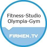 Logo Fitness-Studio Olympia-Gym  Burglengenfeld