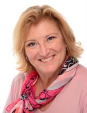 Kanzlei Ringlokhallen  Rechtsanwältin Andrea Cottin