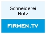Logo Schneiderei Nutz