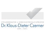 Logo Dr. Klaus-Dieter Czerner Steuerberater/vBP