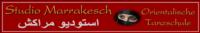 Logo Studio Marrakesch  Orientalische Tanzschule