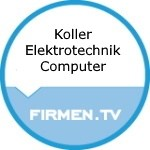 Logo Koller Elektrotechnik-Computer