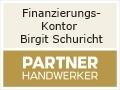 Logo Finanzierungs-Kontor  Birgit Schuricht