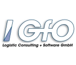Logo GfO Logistic Consulting + Software GmbH
