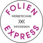 Logo Folien Express