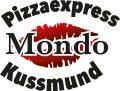 Logo Mondo Pizza Express