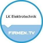 Logo LK Elektrotechnik