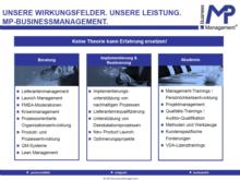 MP-BusinessManagement GmbH