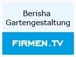 Logo Berisha Gartengestaltung