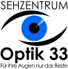 Logo Sehzentrum Optik 33