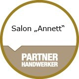 "Logo Salon ""Annett"""