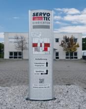 SERVO-TEC Einrichtungs GmbH