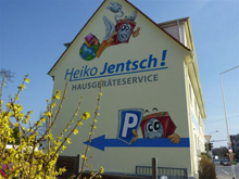 Jentsch Heiko Hausgeräteservice