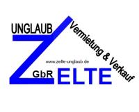 Logo Unglaub Zelte GbR  Vermietung & Verkauf