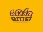 Logo Bäckerei Konditorei Ernst