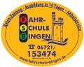 Logo Fahrschule Bingen